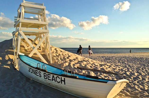 What You Need to Know About the Opening of New York Beaches This Summer