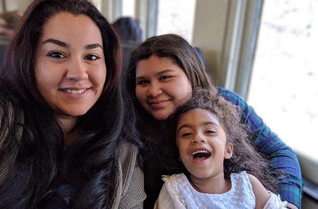 This Mom is a Resource and Inspiration for Bronx Parents