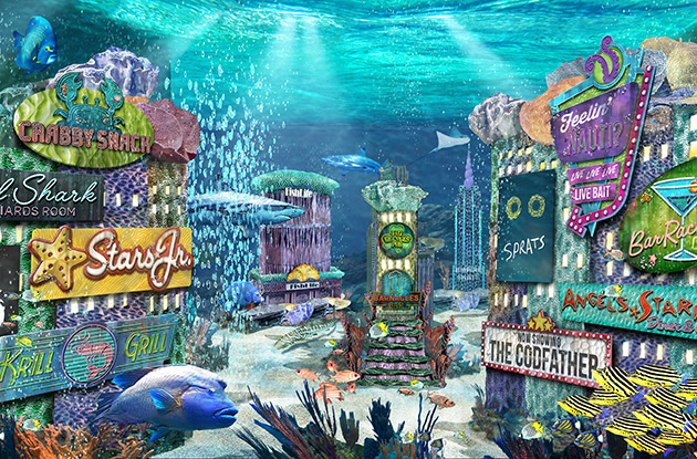 New Jersey SEA LIFE Aquarium Is Looking for Junior Rangers