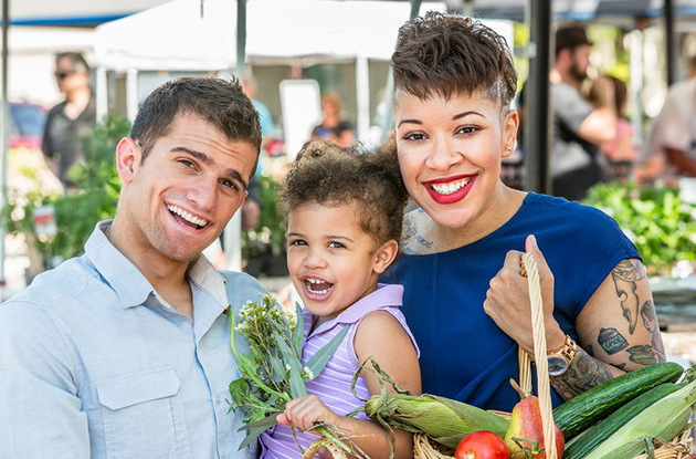 These are the Best Farmers' Markets in NYC and Beyond