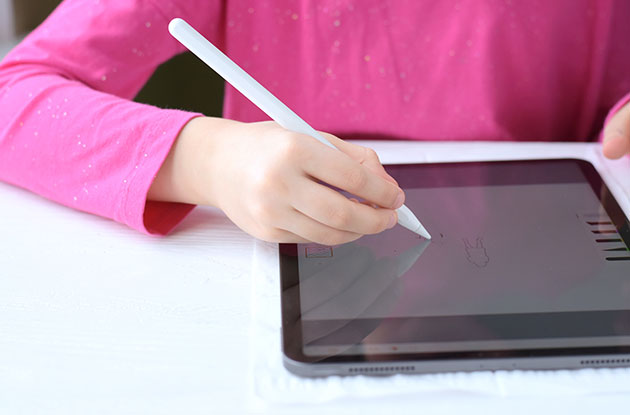 NYC Parents Can Fill Out the Remote Learning Device Request Form Now