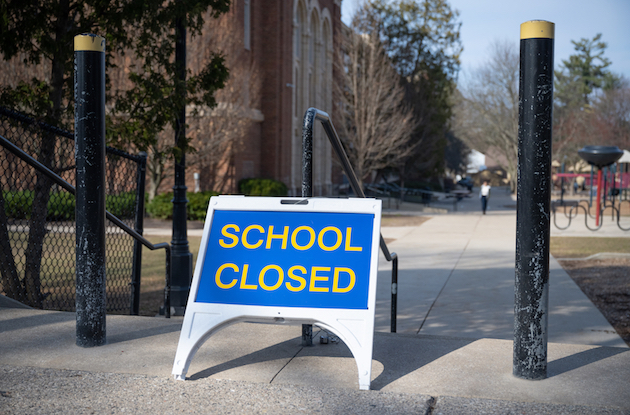 NYC Schools to Close on Thursday due to Rising COVID-19 Cases