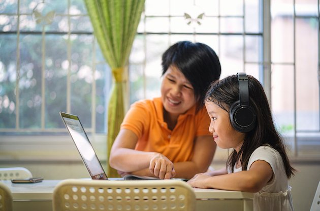 How to Help Kids with Special Needs Succeed in Online Classes