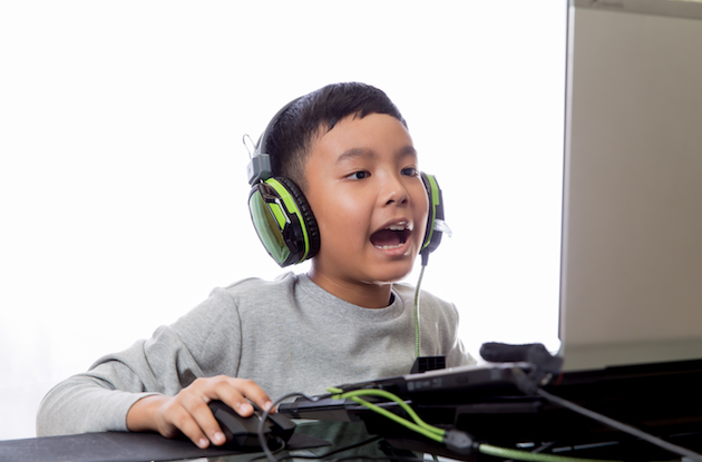 10 Online Games for Kids to Play with Friends