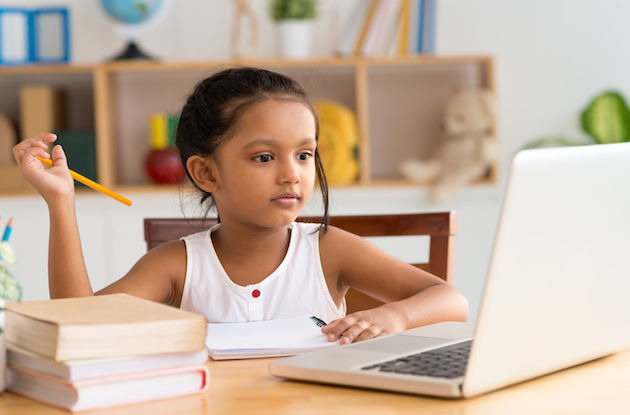 Free Educational Resources For Remote Learning For Kids Nymetroparents