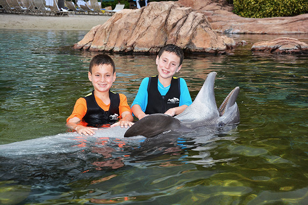 How to Have an Amazing Family Vacation in Orlando