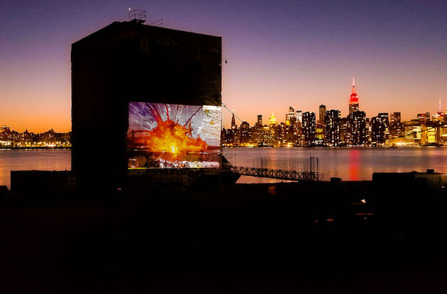 13 Outdoor Movies and Drive-ins in the NYC Area
