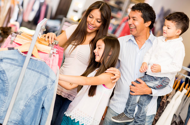 Top 23 Shopping and Outlet Malls in NYC, Westchester County, and Long Island