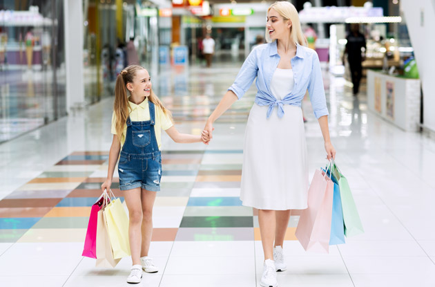 Top 7 Outlet and Shopping Malls in Rockland County and Nearby