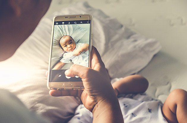 8 Tips for Taking the Best Photos of Your Kids