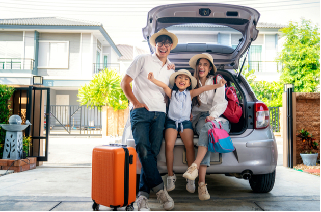 How To Make Your Next Family Road Trip the Best One Yet