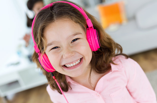 9 Podcasts You'll Love Listening to with Your Kids
