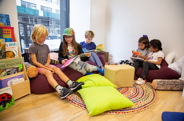 Portfolio School in Tribeca to Add Seventh Grade
