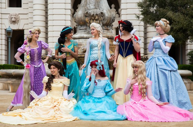 This is How Your Child Can Chat with Favorite Princesses and Superheroes