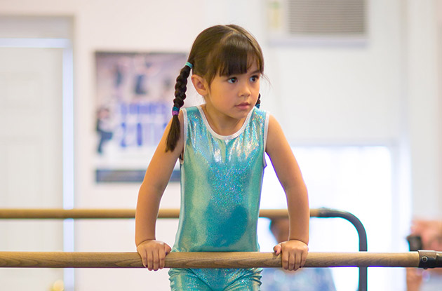 Kids' Gymnastics Facility Opens in Prospect Lefferts Gardens