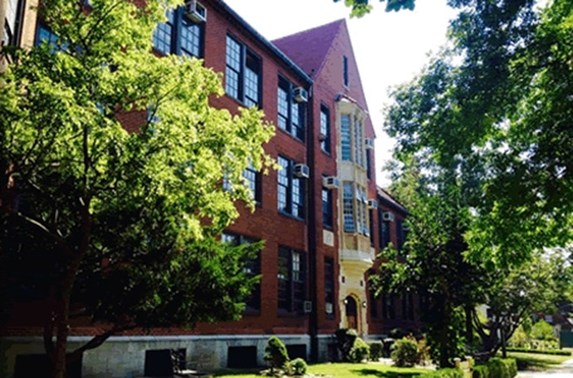 P.S. 101Q in Forest Hills Wins Coveted National Blue Ribbon