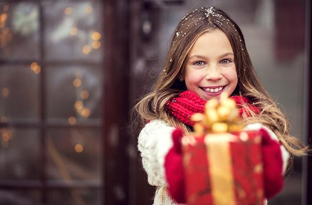 Golden Harvest Pantry Holding a Holiday Market Fundraiser on December 14