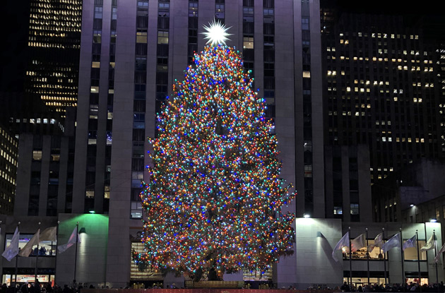 2020 Rockefeller Center Christmas Tree: What You Need to Know