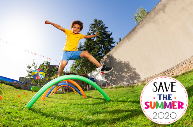 Your Guide to a Safe and Fun Summer 2020