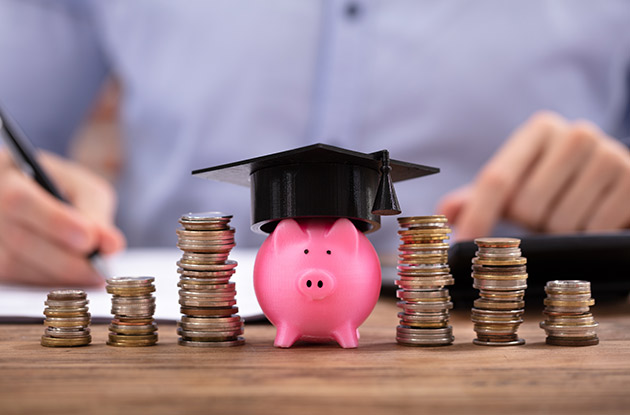 5 Tips to Help You Save for Your Kids' College