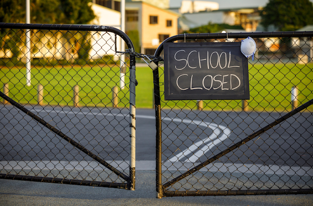 28 Catholic Schools in the New York Area are Closing Due to COVID-19