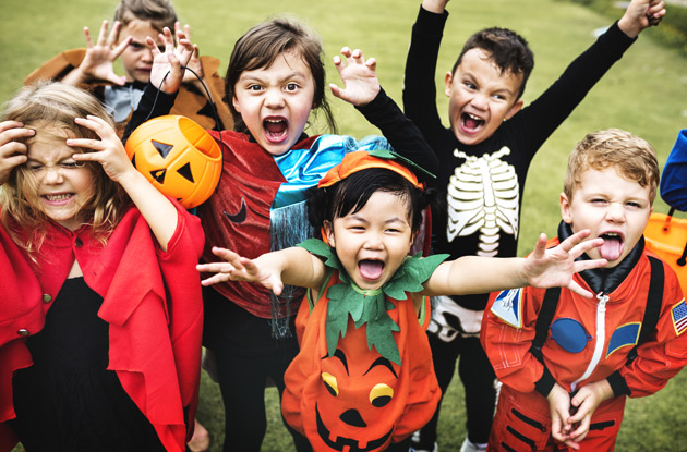 Get Your Halloween Fun Guide Today!