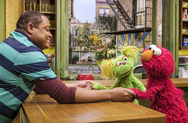 New Sesame Street Initiative Helps Kids Understand Addiction