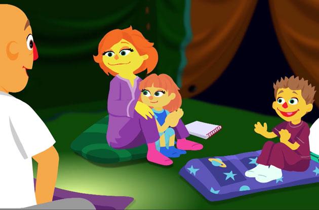 Sesame Workshop Creates New Resources Help Children with Autism