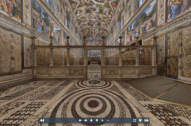 These 22 Famous Museums Are Offering Virtual Tours