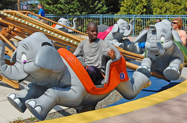 Six Flags in Jackson, NJ Will Earn Certified Autism Center™ Designation