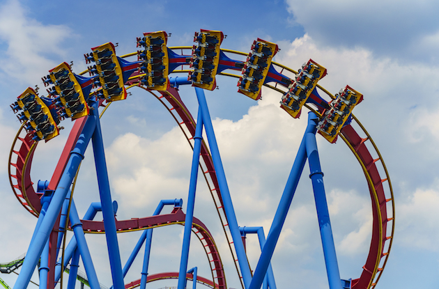 Six Flags 2021 Reservations Launch Next Week