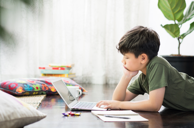 Here's How Students with Disabilities and Their Parents Adjusted to Remote Learning