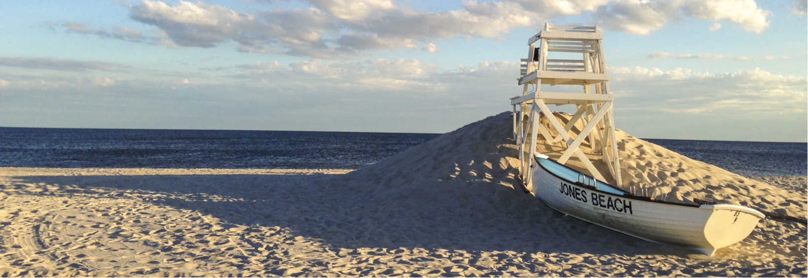 The Top 10 Beaches for Families to Visit in NYC, Long Island, and Westchester
