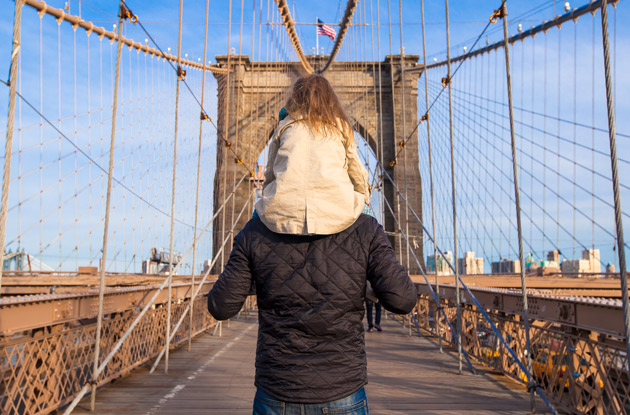 5 Staycation Ideas in NYC Your Kids Will Love