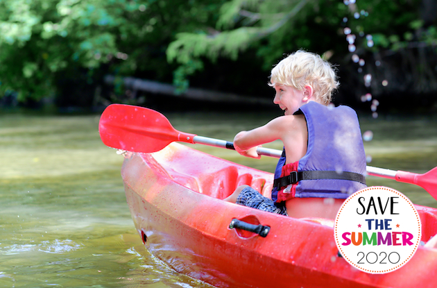 Summer Camps in NY Can Open—and These are the Safety Guidelines