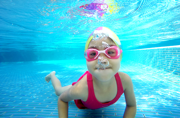What You Need to Know About Swimming in Backyard Pools this Summer