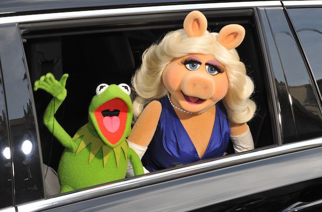 The Muppet Show Begins Streaming in February