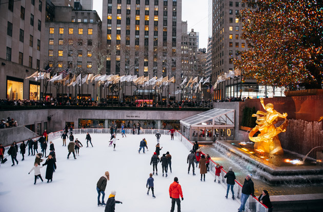 The Rink at Rockefeller Center: What You Need to Know for 2020