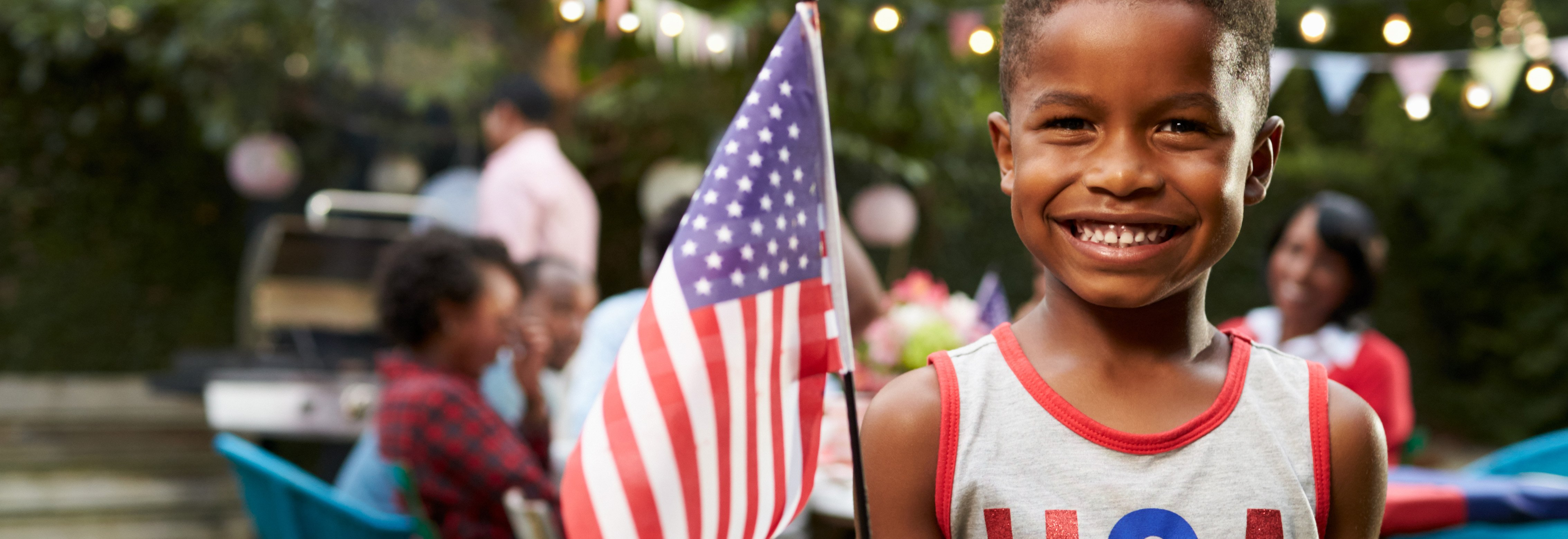 Fireworks & Things To Do 4th of July Weekend with Your Family