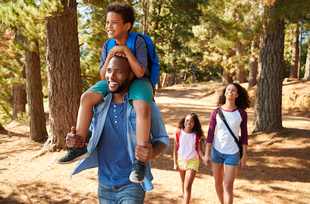 40 Things to Do Outdoors in Westchester, Rockland, and Bergen Counties with Your Kid