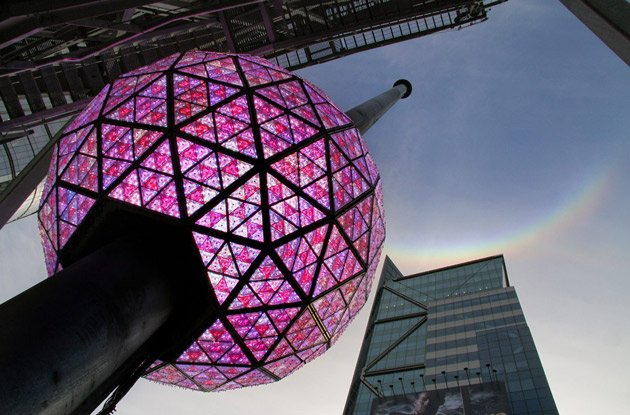 New Year's Eve Ball Drop 2021 Details | NYMetroParents