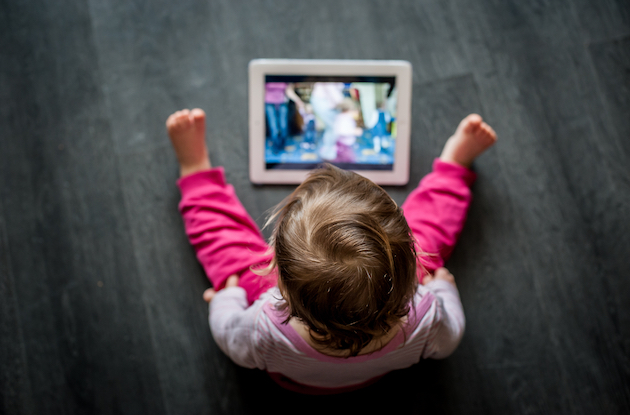 Ask @DadandBuried: My Kids Get too Much Screen Time. Am I a Bad Parent?