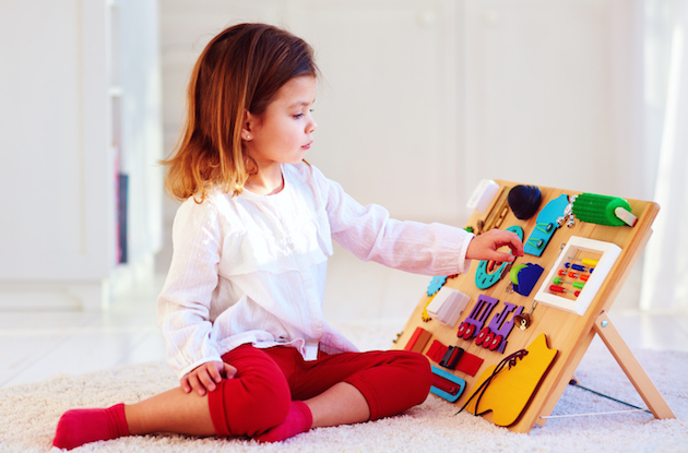 The 10 Best Toys and Games for Children with Special Needs