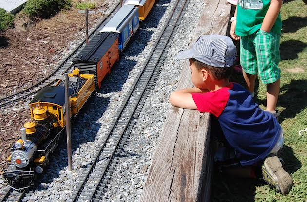 The Best Train Museums in NY and the Surrounding Area