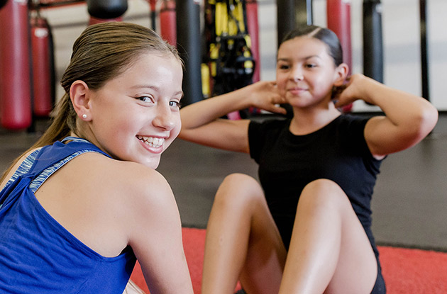 UFC Mamaroneck Expands Space and Kids' Offerings