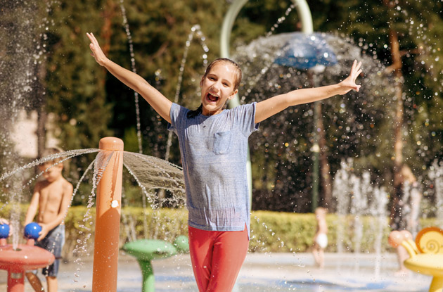 The Top 8 Kids' Splash Pads & Water Playgrounds in Rockland County & Bergen County