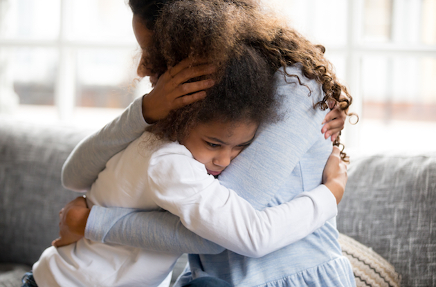 Child Anxiety: This is When You Should Start to Worry