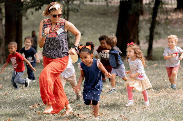 Instagram-Worthy Moments from Kids' Activities & Programs in Brooklyn