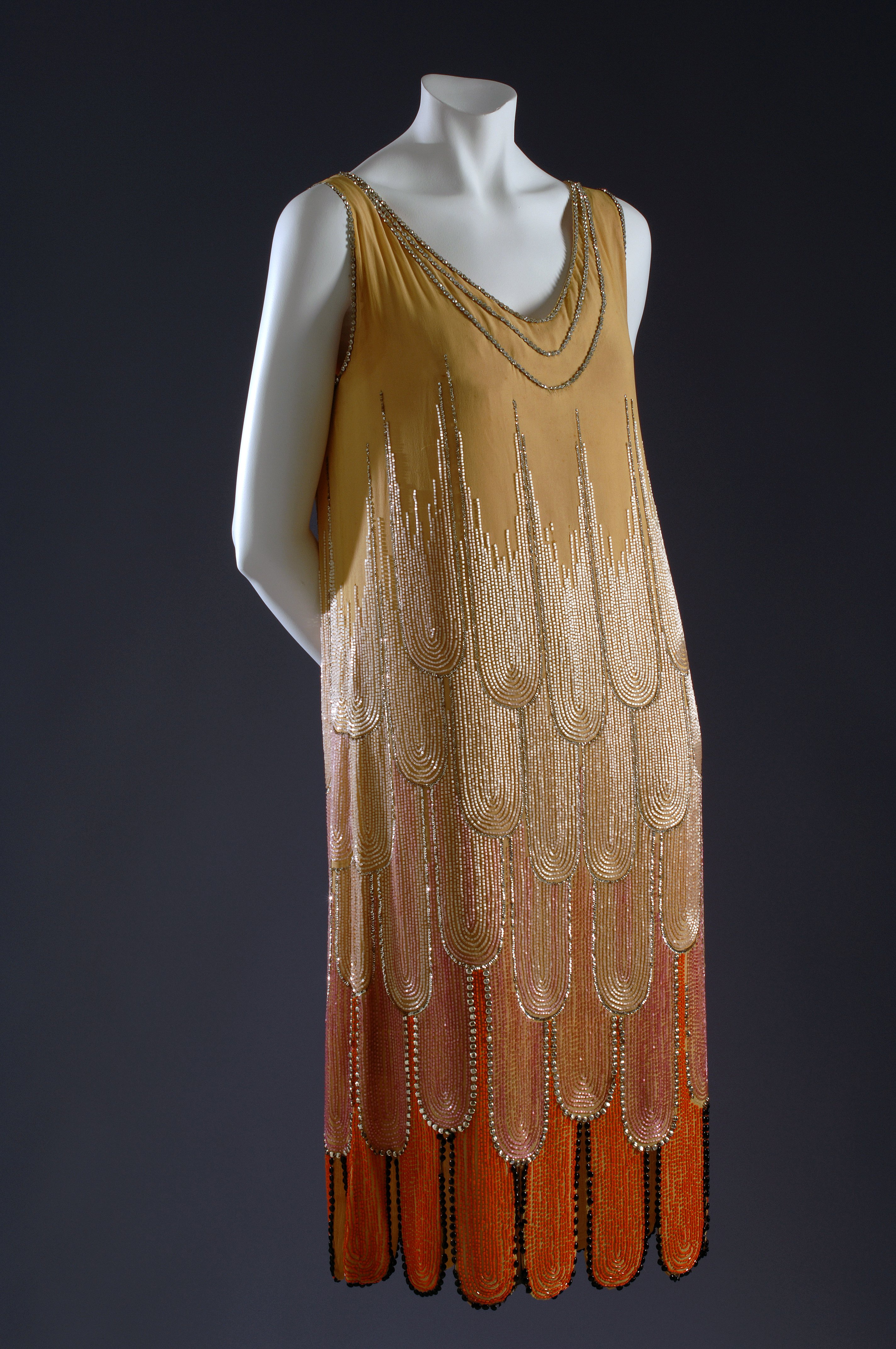 ONLINE The Roaring Twenties and The Swinging Sixties Virtual Exhibition at the Museum at FIT at Museum at FIT