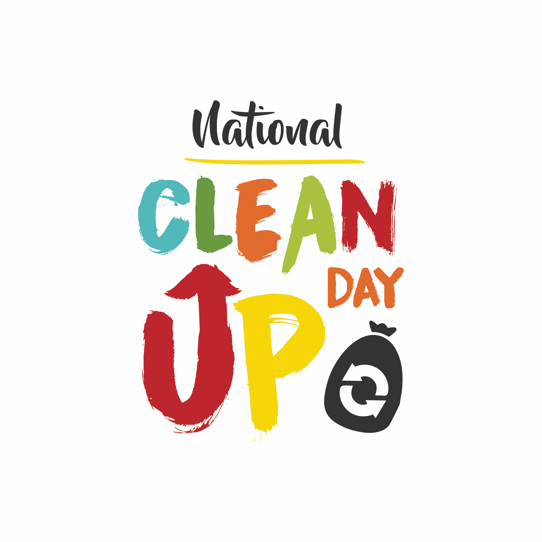 National CleanUp Day with Planet Oat x Clean Trails at Brooklyn Bridge Park Conservancy